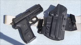 clinger holster - Free video search site - Findclip