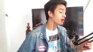 Heaven Knows - Orange And Lemons | Jhamil Villanueva (cover)