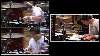 Cobus - 30 Seconds To Mars - Vox Populi (Drum Cover)