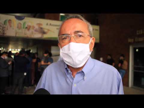 Coordenador da bancada federal do Piauí explica a reunião com prefeito