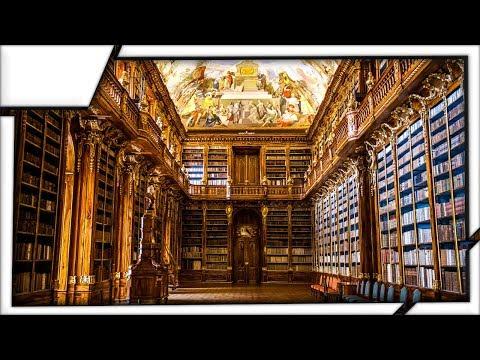 Biblioteka Klementinum u Pragu