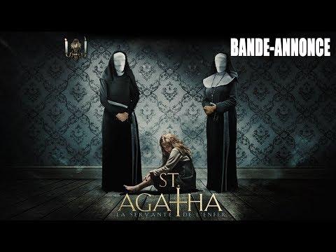 ST AGATHA Bande-annonce VF HD