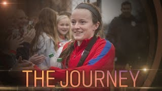 The Journey: Rose Lavelle