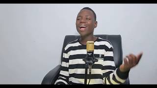 Harmonize   Never Give Up Cover By Fan Bravo