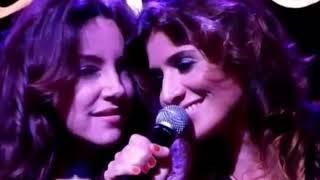 Ana Carolina E Chiara Civello: É Pra Saudade Nos Aproximar