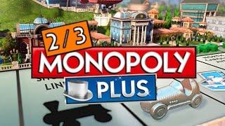Monopoly z EKIPĄ Rozgrywka 2 (2/3)