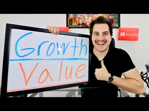 mp4 Investing Value Vs Growth, download Investing Value Vs Growth video klip Investing Value Vs Growth