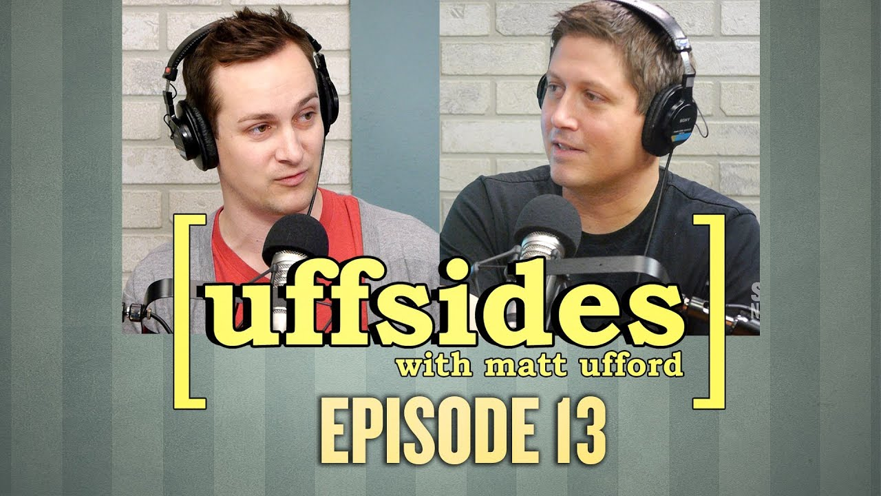 Uffsides: NFL Combine and Oscar talk with Will Leitch thumbnail