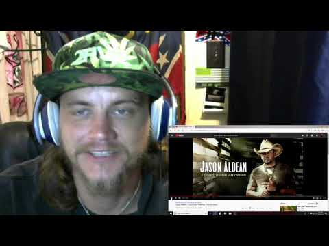 juggalo rambo reacts jason aldean I DONT DRINK ANYMORE *ive heard them words b4*