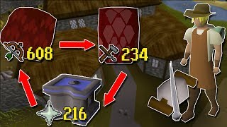 Are Custom RuneLite Clients Too Overpowered? (OSRS) - Самые