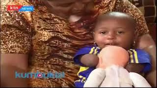 Kumbukizi: Swala la haki ya mtoto wa kike