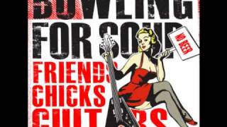Friends chicks guitars - Bowling For Soup