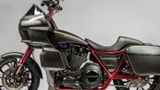 Ohlins Suspension Big Bear Performance Makeover On A Harley Dyna