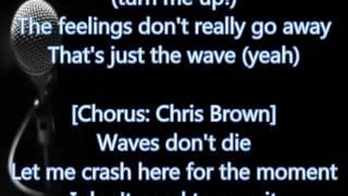 Kanye West   Waves (Lyrics)