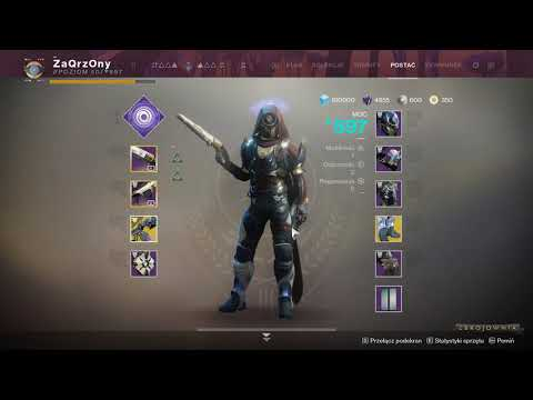 Destiny 2 | Sleeper Stimulant Catalyst Farm Easy on LW Raid