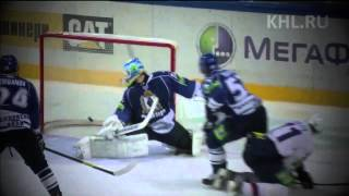 Смотреть онлайн Лучшие голы Евгения Малкина в НХЛ