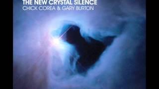 La fiesta, The new crystal silence, Chick Corea & Gary Burton