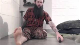 Колени и тазобедренные суставы  Упражнения от Алексея Маматова