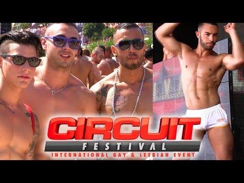 #Waterpark #lgtb #gayfestival GAY CIRCUIT FESTIVAL Barcelona