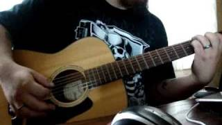 Lucky (acoustic) - Seven Mary Three