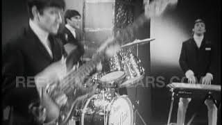 "DAVE CLARK FIVE- ""Glad All Over"" 1963 (Reelin' In The Years Archive)"