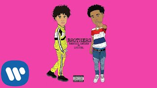 Bankrol Hayden   Brothers (Ft. Luh Kel) [Official Audio]
