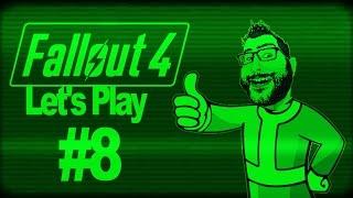 EL RIFLE - Fallout 4 - Ep 8