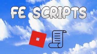 Void Script Builder Fe Scripts