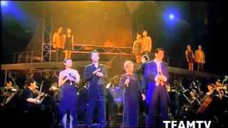 Masterpiece: The Music Of Andrew Lloyd Webber. Montage feat. TONY VINCENT