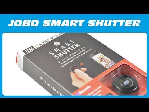 JOBO Smart Shutter (Fernauslöser für Smartphones) Unboxing & Kurzreview