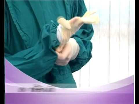 อาการลิ่มเลือดอุดตันเฉียบพลันและการรักษา