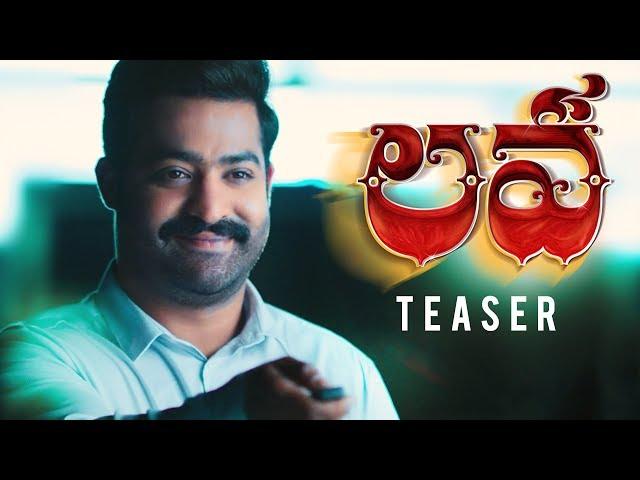 Jai Lava Kusa Teaser – Introducing LAVA | NTR, Rashi Khanna, Nivetha