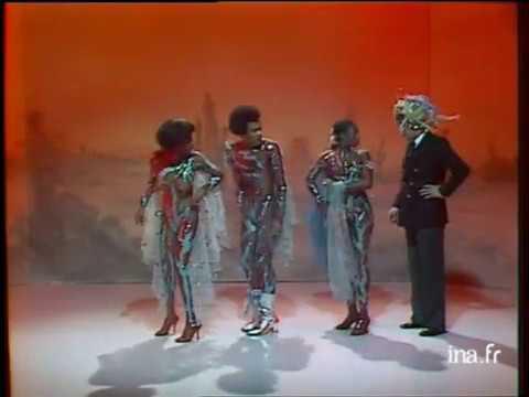 Boney M. - Gotta Go Home (Collaro Show)