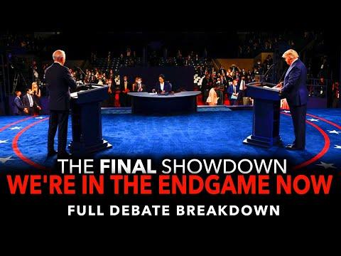 The Last Debate Wasn't a Disaster for Trump... But He Needed a Miracle | Debate Breakdown