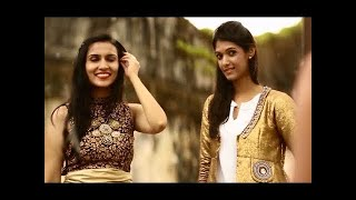 Indo Western Diwali Styling With Urmi & Hemal | What Wear How | The Short Cuts inStyle