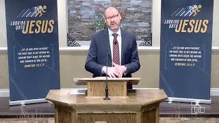 """March 30, 2021 PM – """"Communion Service"""""""