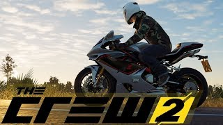 The Crew 2 #7 - Motorcycle Ride