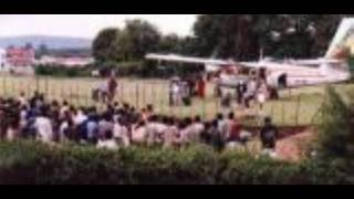 Ethiopian Traditional Music,