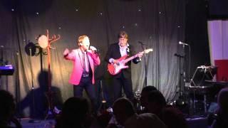 Tribute Jimmy Jemain – Living Doll