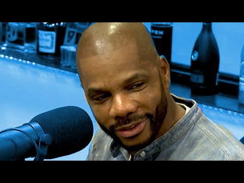 Kirk Franklin Interview At The Breakfast Club Power 105.1 (11/13/2015) Mp3
