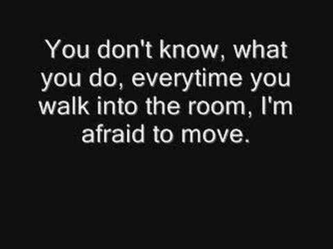 ~♥ True Ryan Cabrera Lyrics ♥~