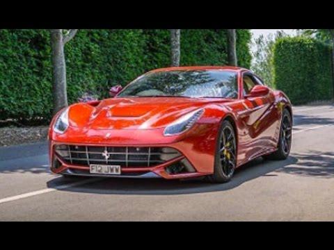 Ferrari F12 Innotech IPE Exhaust Review