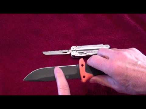 Survival knives: Five things to avoid when choosing a survival/hunting knife