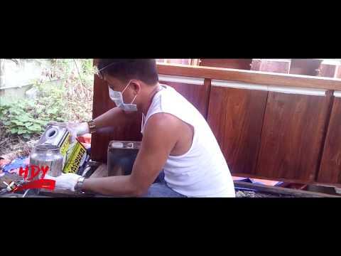Isang nasira kuko halamang-singaw ay hindi lumago