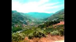 preview picture of video 'نواحي امطراس شفشاون Amtaras aspects de Chefchaouen'