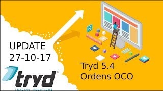 Tryd 5.4 - Ordens OCO