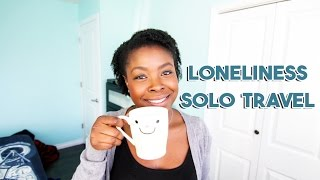 Solo Travel Loneliness & Making Friends in Vancouver