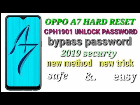 Oppo Cph1901 Flash Tool