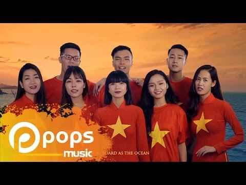 Việt Nam Quê Hương Tôi 2016 - NSND Thanh Hoa