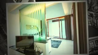 preview picture of video 'Dream Estate Hua Hin Present: Black Lotus Resort & Spa HD 1080p 2'